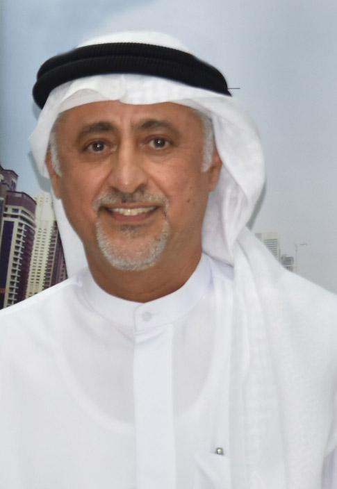 Dr.Easa Bastaki