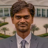Dr. Arunprasad