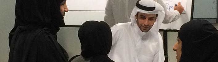 Our Clients | Best CED Program | University of Dubai