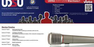 UDSU Election Crop