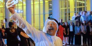 University of Dubai - Student Honor Award 2017