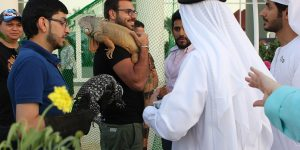 Environmental Club at IFD University of Dubai