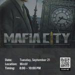 Gaming Night: Mafia
